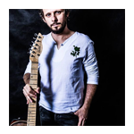 Renato Laranjo – Músico Endorse